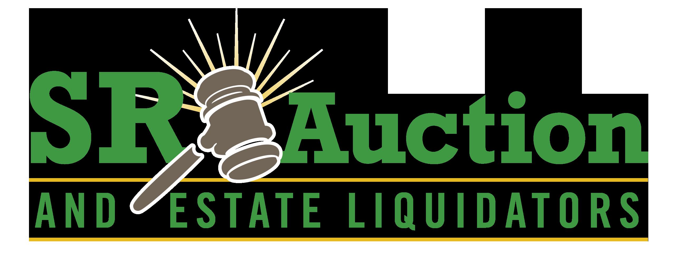 SR Auction & Estate Liquidators